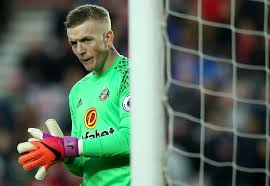 Pickford'dan Everton'a mı?