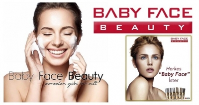 Baby Face Beauty