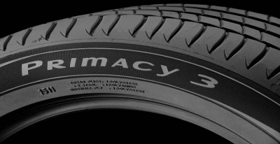 Michelin Primacy 3 İle Maksimum Performans