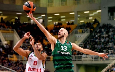 Sports Digest: Euroleague Panathinaikos'a devam ediyor