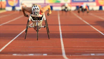 Türkiye, World Para Athletics Grand Prix'sinde 3 madalya kazandı